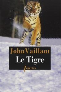 John Vaillant, Le Tigre