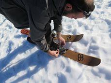 77% de la collecte atteinte pour les skis HOK