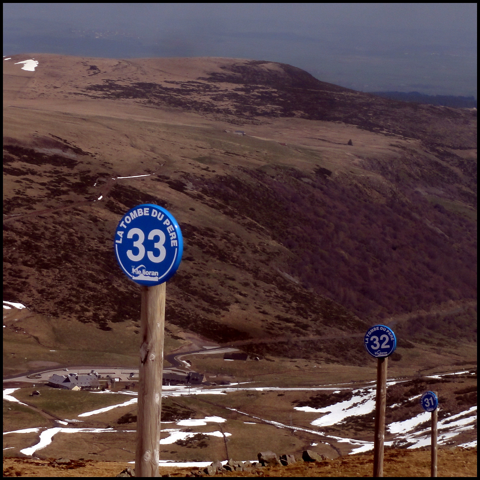 petite (pré-)histoire de la RD39 (autour du col de Prat-de-BOuc)
