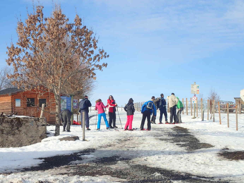 Alerte Dimanche 24 janvier : matinée froide, puis ça se réchauffe !