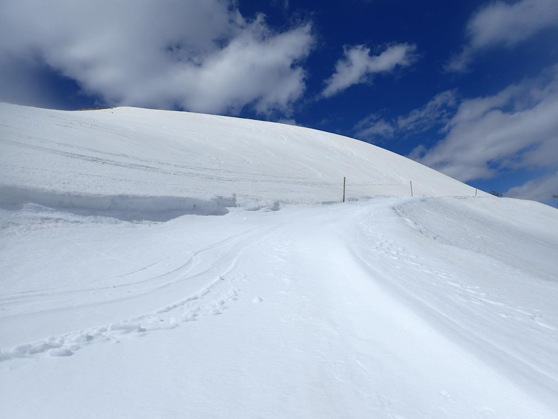Week-end ski de printemps autour du Plomb du Cantal