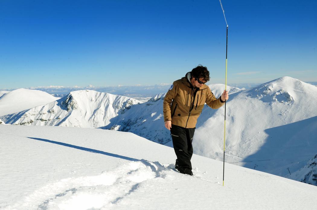 Interview : Alexandre Letort, météorologue
