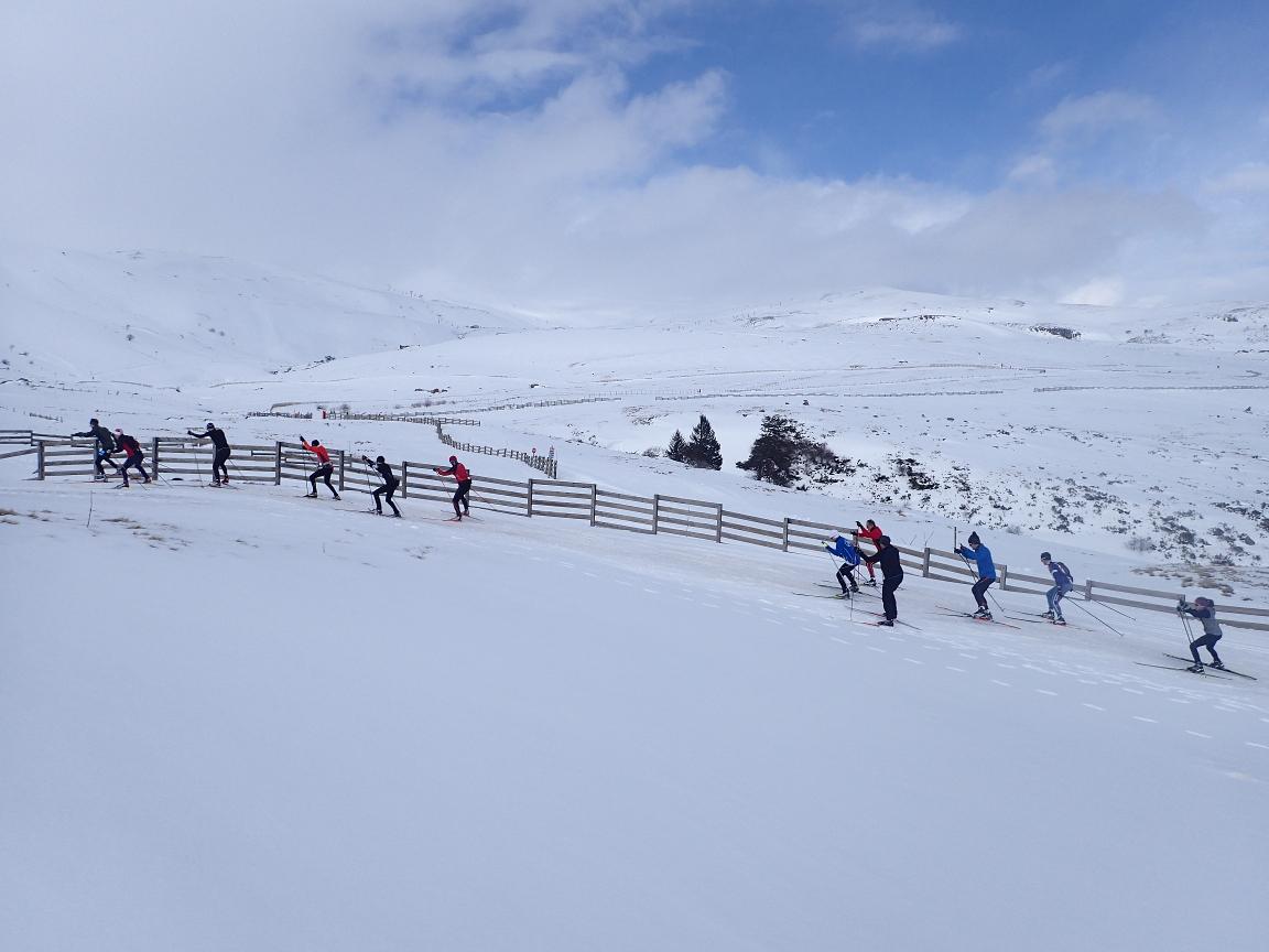 La Planézarde biathlon 2018 : une première réussie !