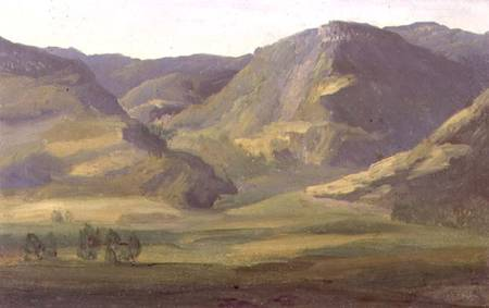 Venez découvrir les montagnes cantaliennes sous l'œil des artistes