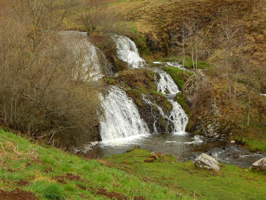 cascades de muratel